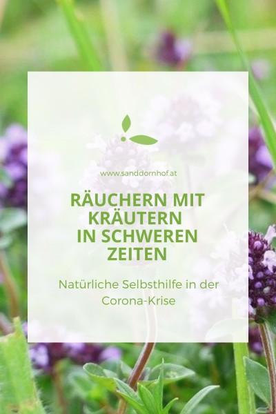Sanddornhof Article Raeuchern Corona1